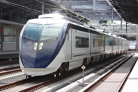 京成 AE形[成田スカイアクセス線 成田湯川駅]