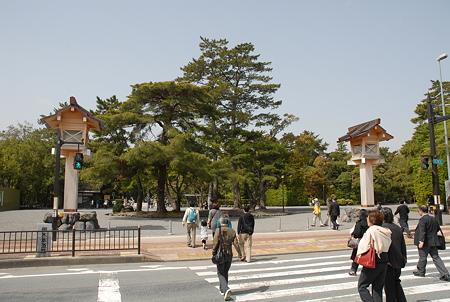 20110502_伊勢神宮 外宮