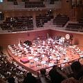 写真: 東京交響楽団第59回新潟定期セッティング