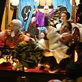 守谷八坂神社祭