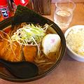 Photos: 天ば屋 パーコー麺