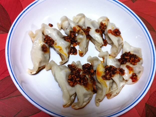 写真: 20101201夕食