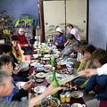Photos: 2011年の山菜天ぷらパーティー