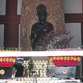 花会式の薬師寺2010年