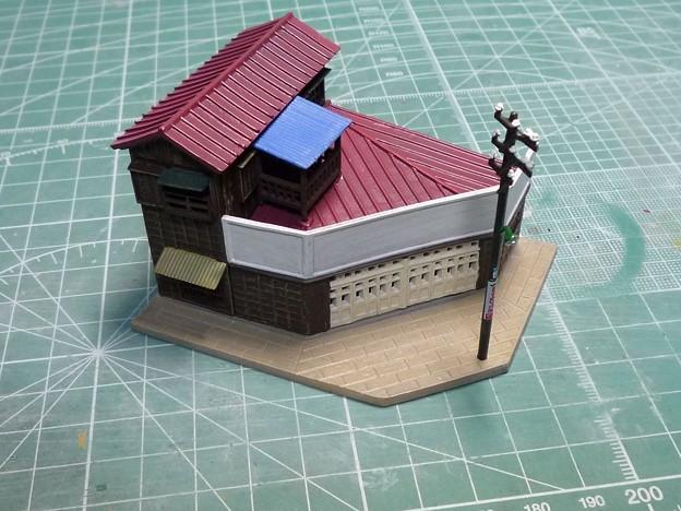 鉄道模型 少年時代 46号 その4