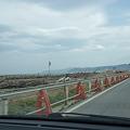 Photos: 岩手県野田村の津波被災現場2