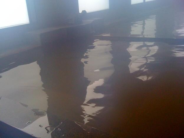 写真: 安比豊畑温泉 フロンティアの湯