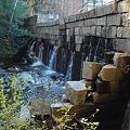 Cascade Pond Dam