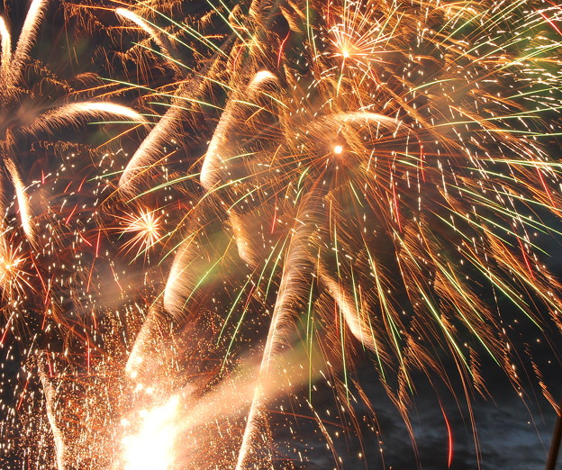 Photos: The Forth of July 1