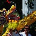 写真: Dragon Dance 7-4-10