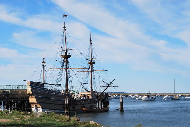 Photos: Plymouth Harbor