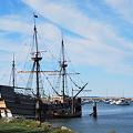 写真: Plymouth Harbor