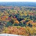 Bradbury Mountain 10-19-10