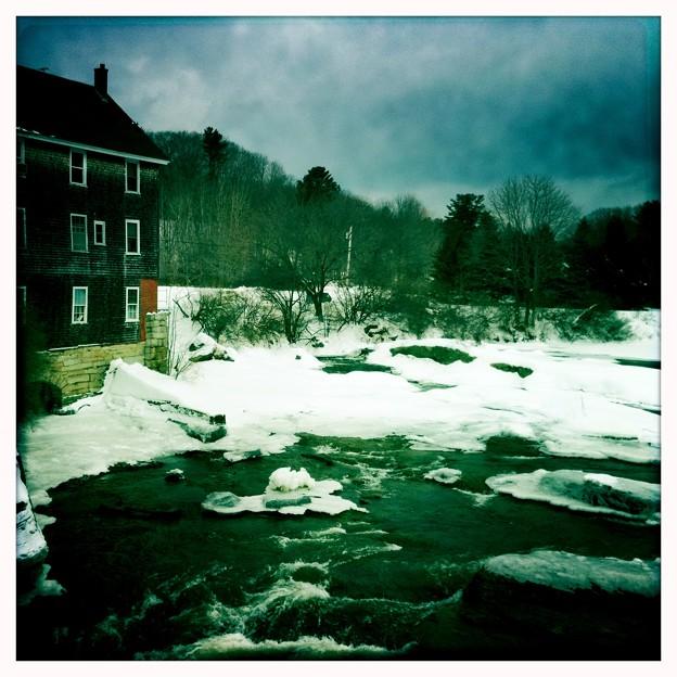 Photos: Royal River