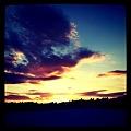 The Sunset 2-19-11