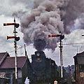 昭和の鉄道