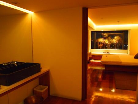 hotel formosaのスパ