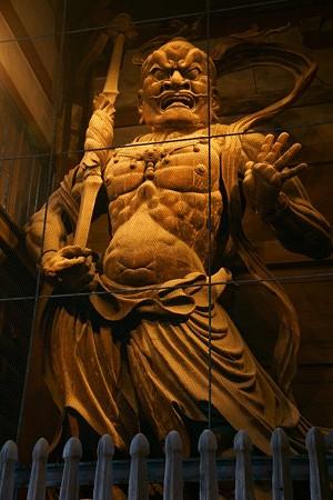 06東大寺仁王像