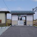 s7835_黒山駅_新潟県新潟市北区_JR東日本