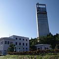 Photos: s9119_平舘_石崎無線中継所跡