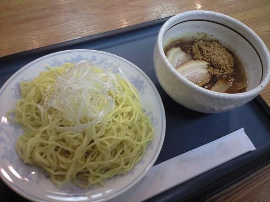 Photos: 068「オアシスMSC」つけ麺R