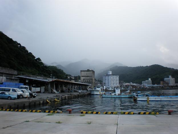 網代漁港3