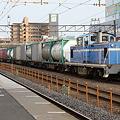 Photos: 京葉臨海鉄道KD60 3