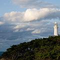 照片: 出雲日御碕灯台