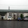 JR東日本・東北本線、陸中折居駅