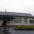 JR東日本・東北本線、山ノ目駅