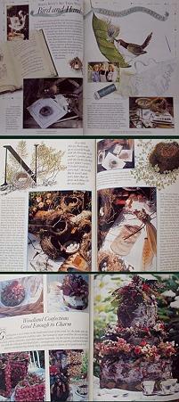 洋雑誌,Victoria,1994 Aprilより