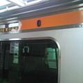 Photos: 武蔵境なう。この電車で終点まで行く人、どんだけ~?