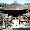円覚寺仏日庵20101205
