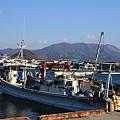 漁港の風景ー4