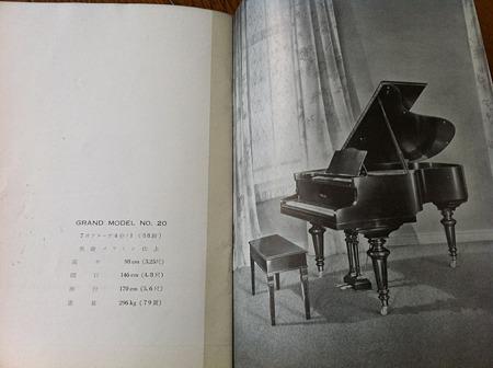 ピアノ資料