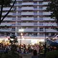 写真: 高幡台団地 夏祭り納涼大会 2010