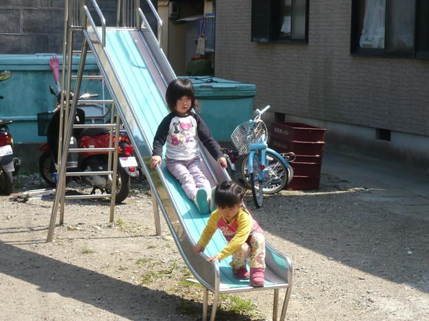 P1210252神島の子供