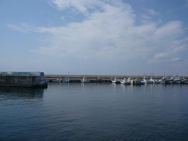P1210254神島漁港