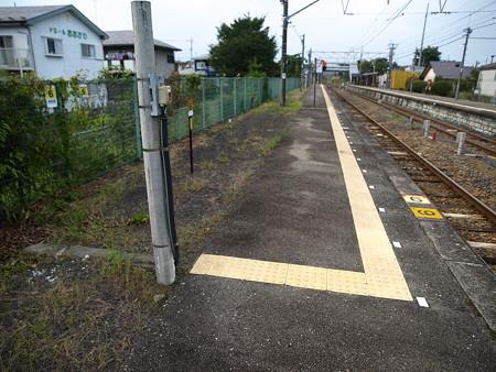 下野大沢駅10