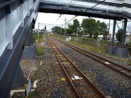 下野大沢駅19