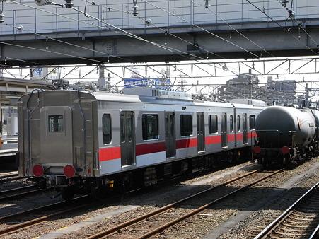 東急車輌(八王子駅)3
