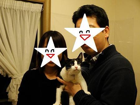 リリィ家族写真2