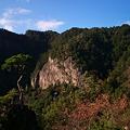 写真: 蓬莱寺山