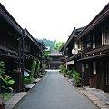 Photos: 2010.08.20 高山 上三之町