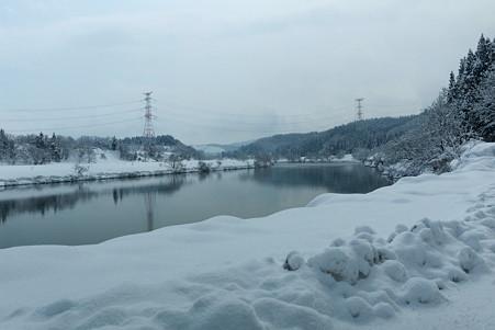 2011.03.11 最上川
