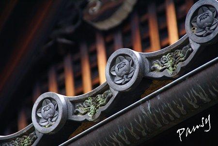 伏見 御香宮神社・・8