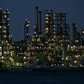 Photos: 工場のライトアップアップ!(100429)