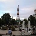 Photos: 大通り公園