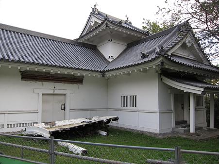 仙台城 - 08