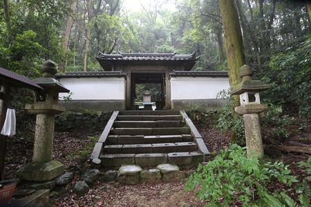 増位山随願寺・実相院の墓 - 14